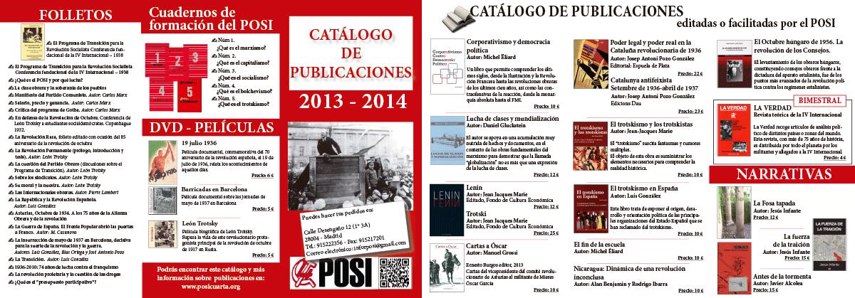 CatPublicaciones2014