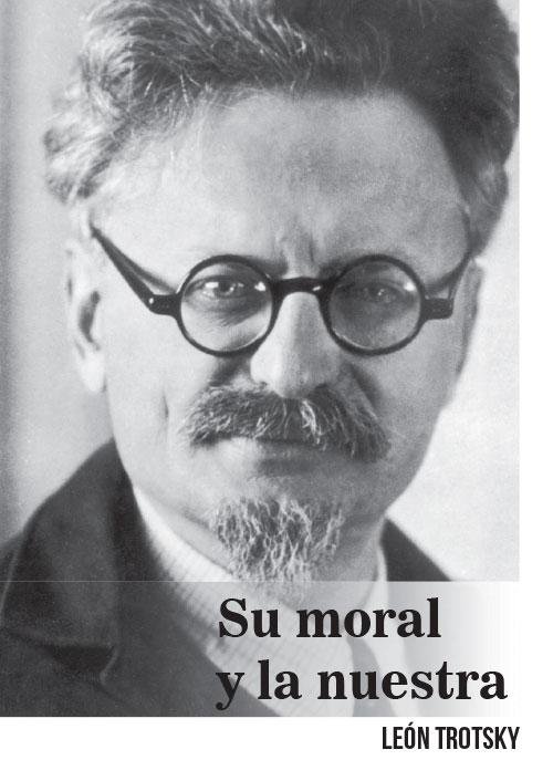 Folleto: Su moral y la nuestra (León Trotsky)